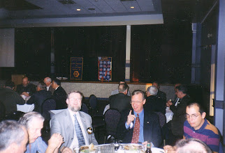 Photo: Hellenic: David Eastwood, Bill McKinnon, etc.