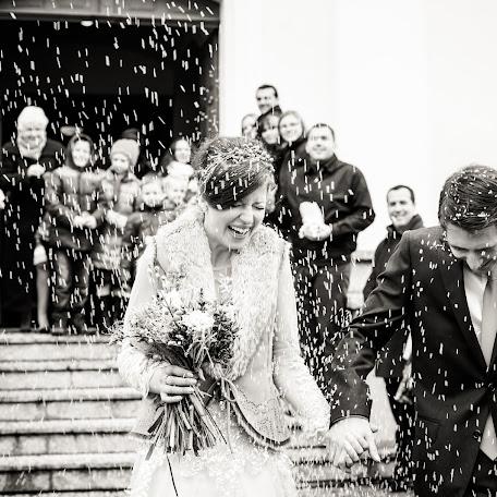 Svatební fotograf Alexandra Lipkova (lipkova). Fotografie z 24.02.2014