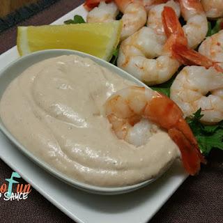 Homemade Seafood Sauce Recipes
