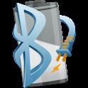 Bluetooth Power icon