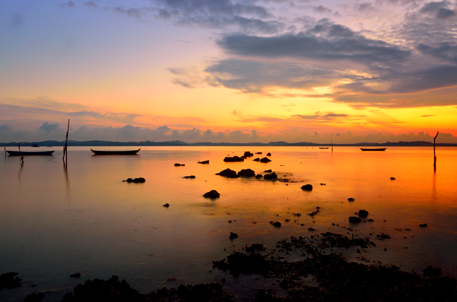 by Irwansyah St - Landscapes Waterscapes
