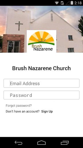 Brush Nazarene Church