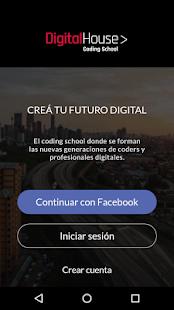 Digital House - náhled