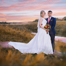 Wedding photographer Irina Kuksina (KiMphoto). Photo of 16.02.2016