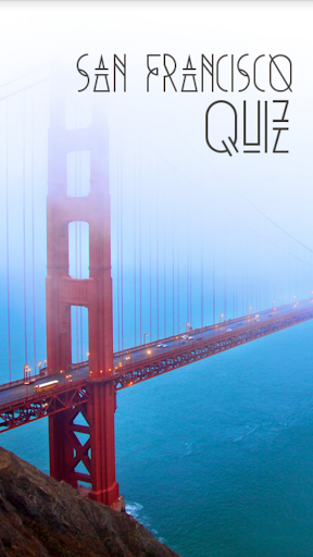 San Francisco Quiz Game Beta