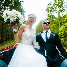 Wedding photographer Denis Churkin (ChurkinDV). Photo of 29.07.2015