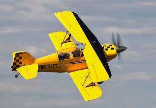 Photo: Pitts Special S2 - pilot Dušan Šamko