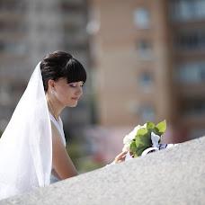 Wedding photographer Nataliya Zavyalova (zavyalova2015). Photo of 24.04.2016
