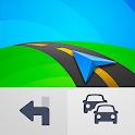 Sygic GPS Navigation & Offline Maps icon