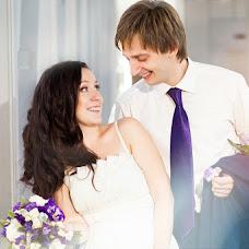 Wedding photographer Nikita Lazutikov (lazutikov). Photo of 30.08.2014