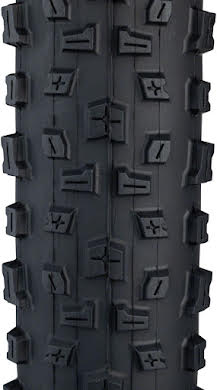 CST Camber Tire 26 x 2.1 Single Compound, 27tpi, Steel Bead alternate image 1