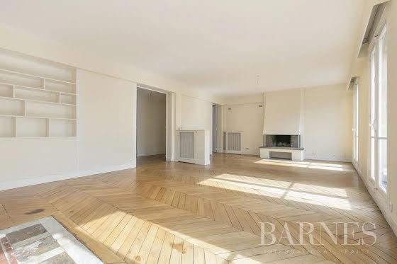 Vente appartement 4 pièces 121,4 m2