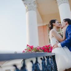Wedding photographer Anna Filonenko (Filonenkoanna). Photo of 05.09.2015