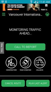 NEWS 1130 Vancouver Traffic- screenshot thumbnail