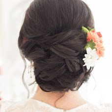 Wedding photographer Tanyusha Kirillova (Lissa). Photo of 19.09.2017