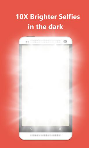 Selfie Flash - Front Light