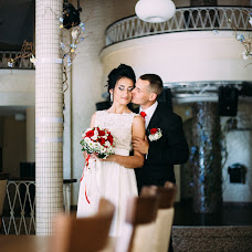 Wedding photographer Maksim Gaykov (maximach). Photo of 02.08.2016