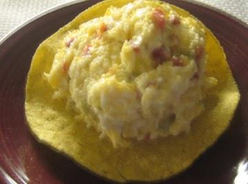 Mama's Pimento Cheese Recipe