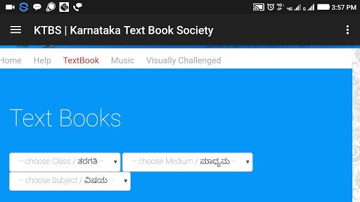 Karnataka Textbooks 1st to 10th Std - Apps on Google Play