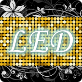 LED Scroller (marquee)