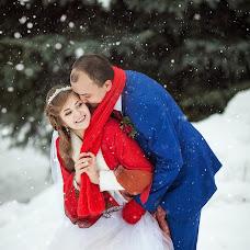 Wedding photographer Tatyana Sarycheva (SarychevaTatiana). Photo of 11.02.2017
