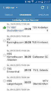 Download TV 1887 Stadtoldendorf For PC Windows and Mac apk screenshot 2