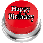 Happy Birthday Button