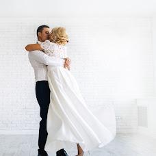 Wedding photographer Oksana Levina (levina). Photo of 06.09.2016