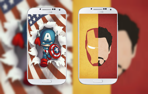 Avengers Infinity War Wallpapers HD 4.0 2