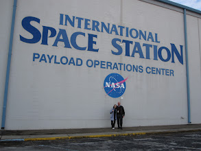 Photo: Marshall Space Flight Center - Huntsville, AL