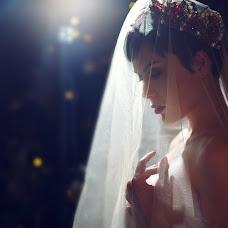 Wedding photographer Anna Korotkova (AnnaKorotkova). Photo of 16.01.2017