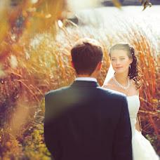Wedding photographer Darya Gorbatenko (DariaGorbatenko). Photo of 03.02.2013