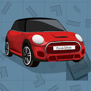PUZZLE DRIVE - Block puzzle game