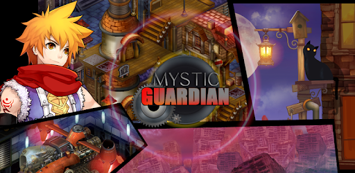 Игры Mystic Guardian VIP : Old School Action RPG для Android / ПК screenshot