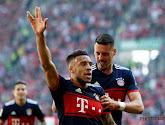 Bayern München is kampioen na winst (1-4) op het veld van Augsburg