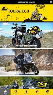 Touratech España- screenshot thumbnail