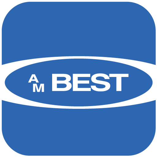 A.M. Best's Credit Ratings- screenshot