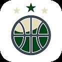 Milwaukee Hoops - Basketball icon