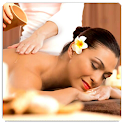 Techniques to learn to massage icon