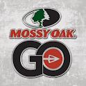 Mossy Oak Go: Free Outdoor TV icon