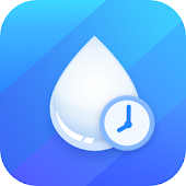 6.  Drink Water Reminder: Water Tracker & Alarm