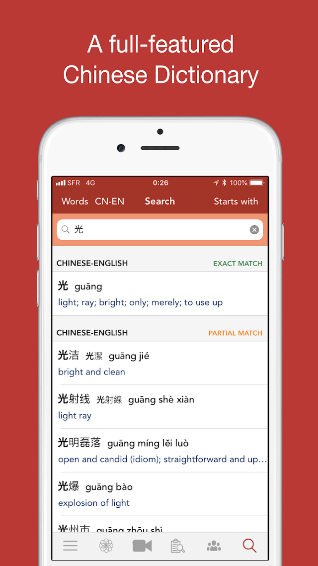 HanYou - Chinese Dictionary and OCR v2.2 b1000008 [Premium]