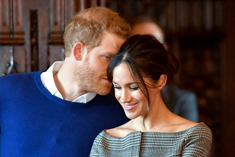 'Harry & Meghan: A Royal Romance' chronicles the romance between a beloved prince and his new TV star fiancée