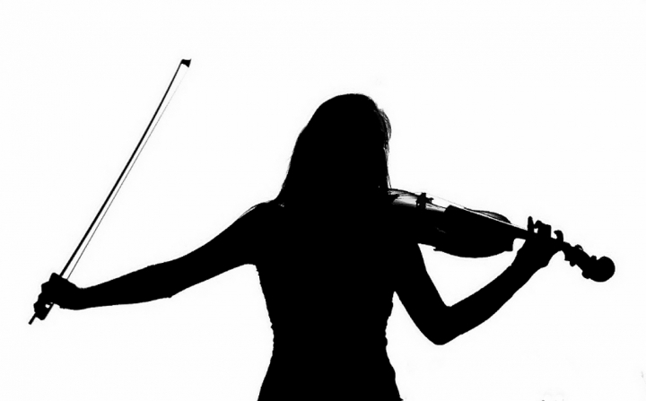 La violinista di Angela1964