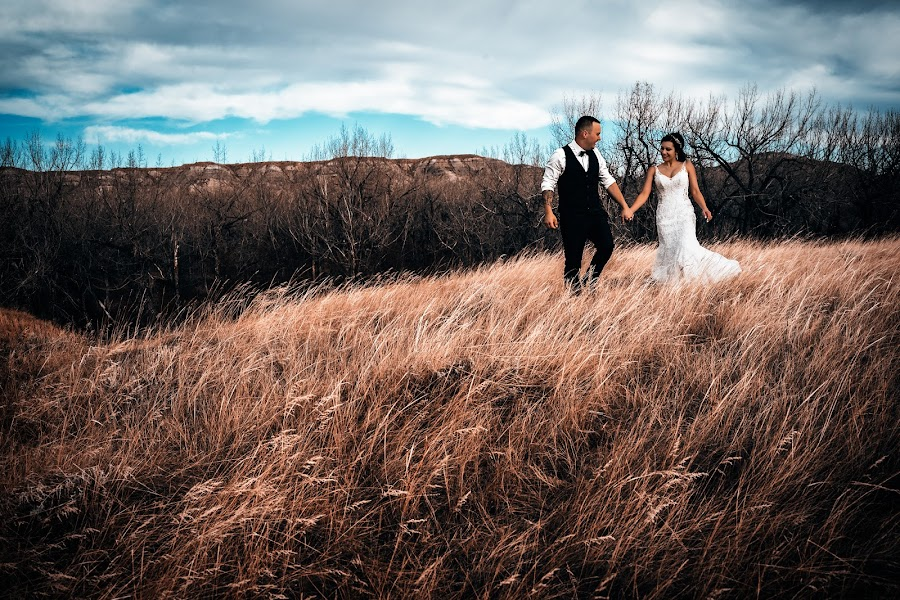Wedding photographer Marcin Karpowicz (bdfkphotography). Photo of 28.02.2018