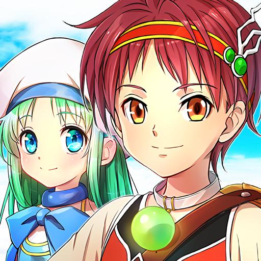 RPG Frane: Dragons39 Odyssey