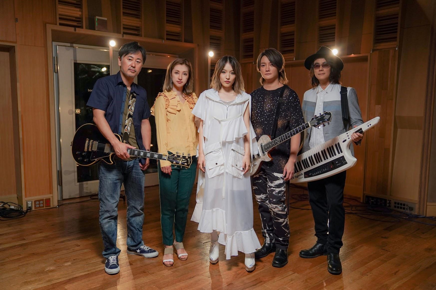 [迷迷音樂] F.I.R. 攜手 大無限樂團 打造亞洲樂壇年度最受矚目跨國合作曲《無限青春》
