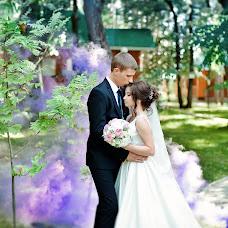 Wedding photographer Marina Kutukova (Marina2807). Photo of 26.07.2016
