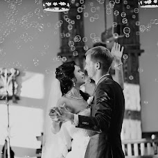 Wedding photographer Nadezhda Zuschik (Barfuss). Photo of 15.10.2014