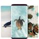 VSCO Girl: Sea Turtle Wallpapers